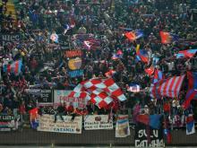 Catanzaro-Catania: trasferta vietata ai tifosi etnei