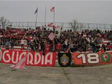 Il gruppo Pesaro Ultras 1898 dice NO all'incontro di giovedí tra curva-Ferri e Bizzocchi
