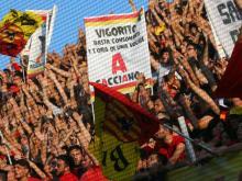 Benevento: abbonamenti, parla la Curva Sud: