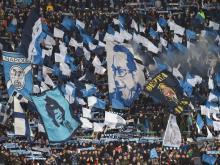 Tensione prima di Napoli-Chievo: irruzione di 70 ultra senza biglietto