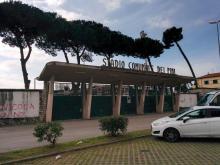 Scontro sul treno tra tifosi del Viareggio e Montecatini