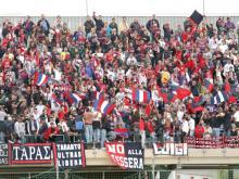 Taranto: schiaffi e pugni ai giocatori