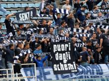 Cavese, Campitiello lascia il club in mano agli ultras