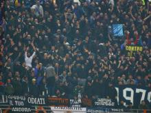 Juve-Napoli: Prefettura comunica chiusura settore ospiti e vendita vietata ai campani