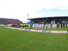 Cagliari-Pescara, prescrizioni a tifosi