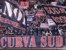 Derby: ultras rossonero arrestato a Milano