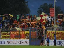 Lecce: Daspo a 4 ultrà giallorossi