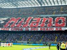 Milan, comunicato Curva Sud