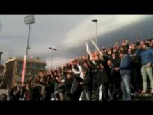 Entella - SPEZIA coro