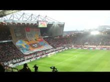Twente-Zwolle (halve finale)