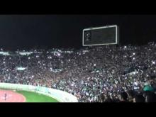 Raja vs Sfax