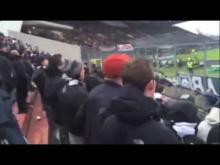 Ultras JUVENTINI a Udine coro