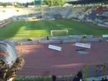 Bologna-Pescara 2006-07   Ultras Bologna