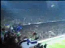 Curva Nord 11. December Inter - Milan