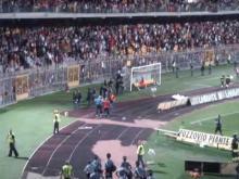 Promozione del Lecce in Serie A: Giallorossi in festa allo stadio Via del Mare