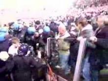 Roma Police Brutality