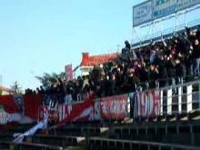 Ravenna - Ancona 28/01/2007 Forza Ancona Ale'