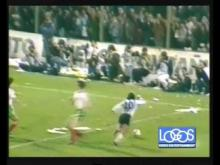 Football: Argentina