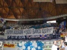 Fossa dei Leoni Fortitudo Bologna