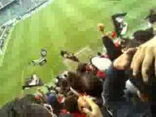 video ultras milan livorno