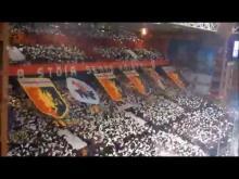 Calcio 24/02/2015 Derby Sampdoria-Genoa 1-1