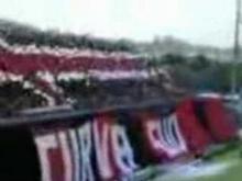 Calcio Foggia Cavese 5 - 2