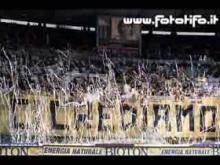 Modena - 30 anni di tifo