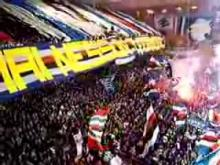 Sampdoria Ultras.