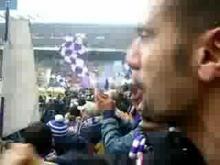 Inter Fiorentina coro inno   www.internativiola.tk