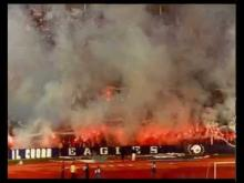 Eagles Supporters Lazio OLD STYLE