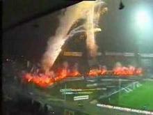 Ultras Brescia Tempi D'oro