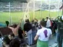 Fiorentina - Reggina: dai reggina alè