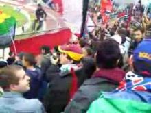 Ultras Bolognesi a Mantova