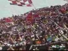 ultras reggina in REGGINA MILAN