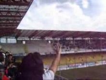 Cesena-Bologna 1-4 Ultras Bolognesi (1)