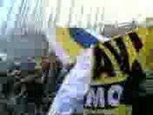 Goal Dei Gialli In Atalanta Modena Ultras