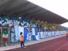 ULTRAS GROTTAGLIE play off vs barletta