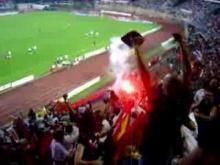 Piacenza - Genoa: boato al goal di Rossi