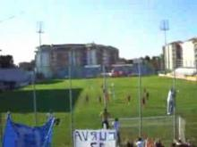 Treviso-Piacenza 1/2 (GOL su rigore)