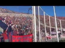 San Lorenzo 2 Independiente 1 A tanta locura no hay explicación....
