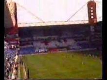 Derby Sampdoria x Genoa