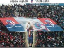 Video del Bologna FC 1909 sulle note degli Aerosmith