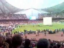 Milan Tifosi, Milan vs Liverpool Finale Stadium part 8