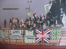 Video ultras - Bad Boys 1987 Monopoli