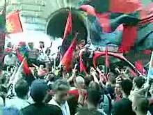 Genoa: promozione 2007