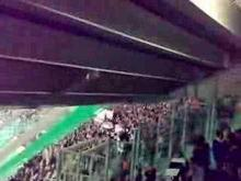 Derby Torino-JUVE: 0-1 (Trezeguet) - Stadio Olimpico (30/09/2007)